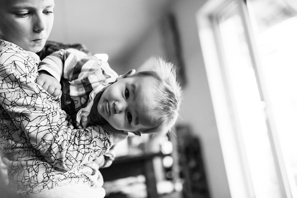 Geschwister Foto Familienfotografie
